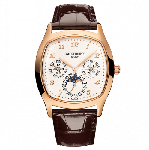Patek Philippe Grand Complications 5940R-001
