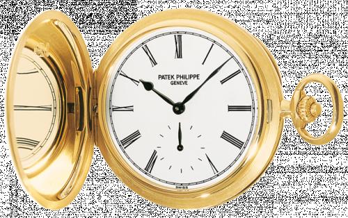 Patek Philippe Pocket Watches 980J-010