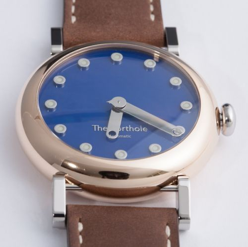 Pheidippides Watches PW.PH.01.001 : The Porthole