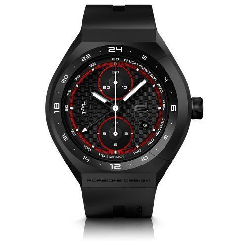 Porsche Design 4046901564148 : Monobloc Actuator 24H - Chronotimer Limited Edition