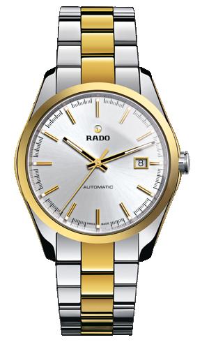 Rado R32979102 : Hyperchrome 40