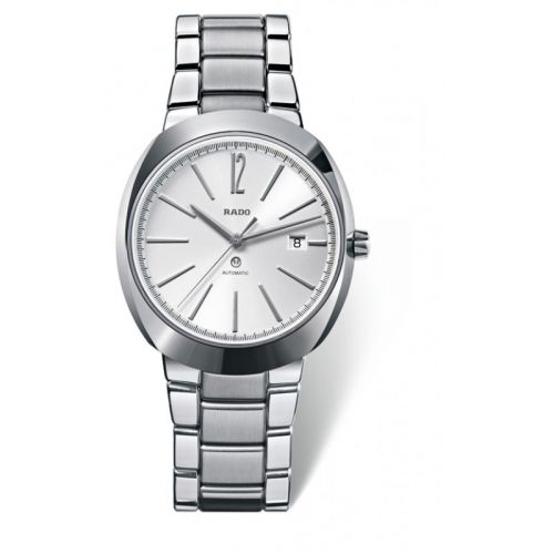 Rado R15329103 : D-Star Stainless Steel Automatic
