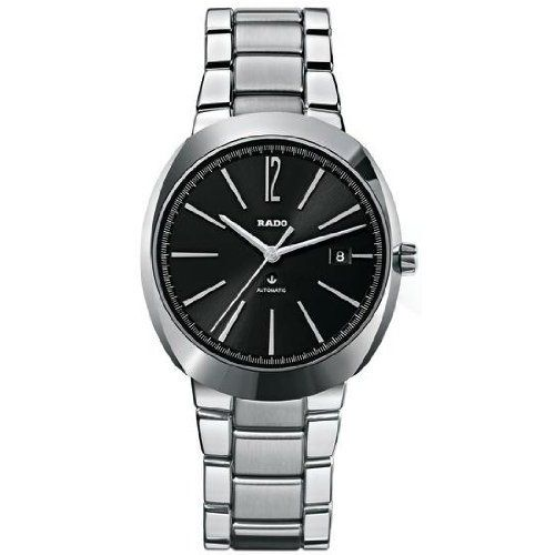Rado R15329153 : D-Star Stainless Steel Automatic