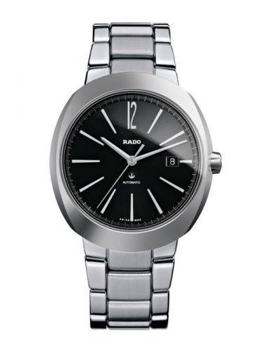 Rado R15513153 : D-Star Stainless Steel Automatic