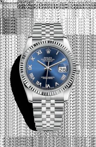 Rolex Datejust 36 116234-0141