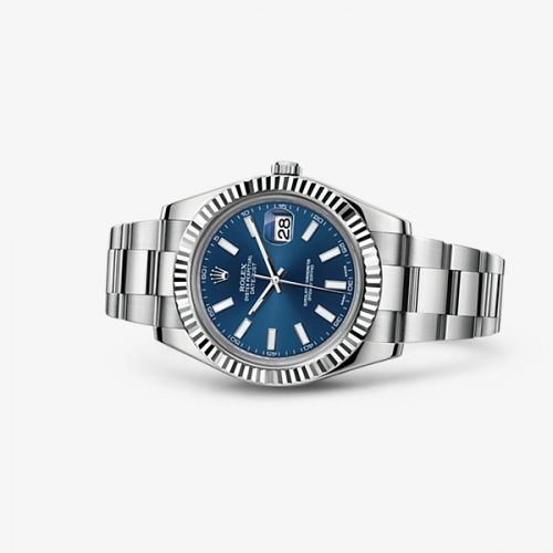 Rolex Datejust II 116334-0005