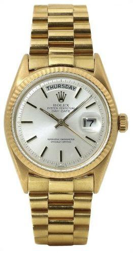 Rolex 1803 : Day-Date 1803