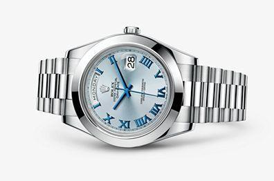 Rolex Day-Date II 218206-0043