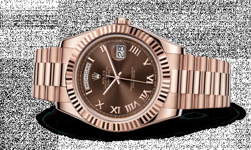 Rolex Day-Date II 218235-0035