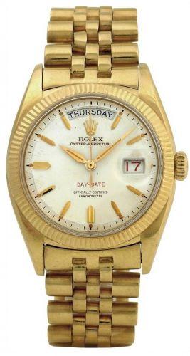 Rolex 6511 : Day-Date 6511