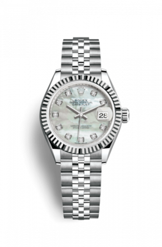 Rolex Lady-Datejust 279174-0009