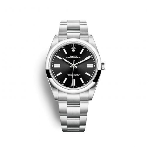 Rolex Oyster Perpetual 124300-0002