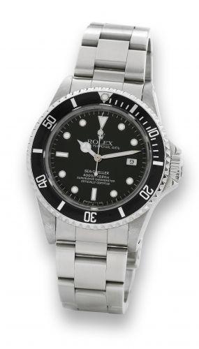Rolex 16660 Gloss : Sea-Dweller 16660 Gloss