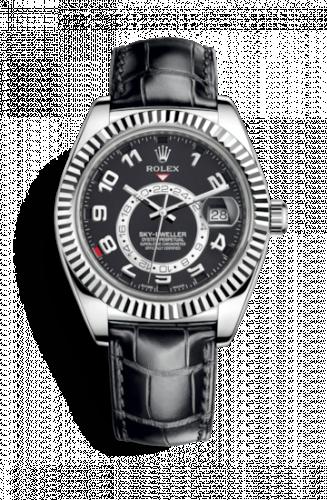 Rolex Sky-Dweller 326139-0003