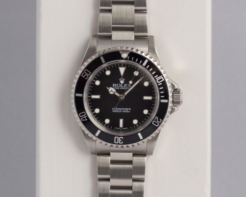 Rolex Submariner 14060M-0001
