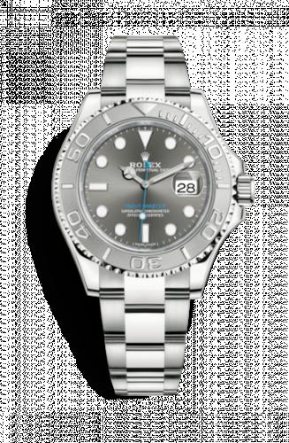 Rolex 116622-0003 : Yacht-Master 40 Rolesium / Dark Rhodium