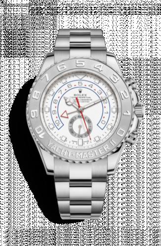 Rolex 116689-0002 : Yacht-Master 2 White Gold