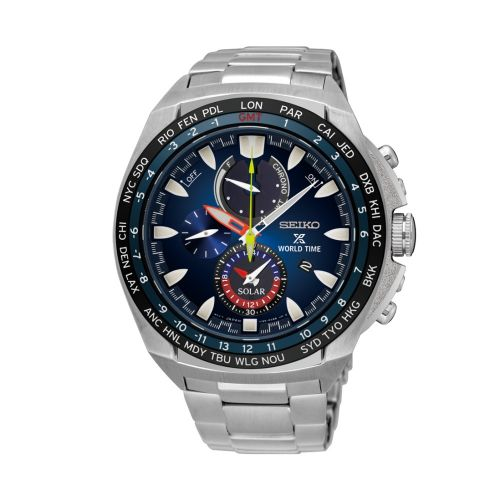 Seiko SSC549P1 : Prospex Diver SSC549P1 Stainless Steel / Blue