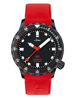 Sinn 1010.020 : Diving Watch U1 S