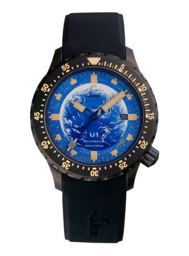 Sinn 1010.17286 : Diving Watch U1.SE Mother Earth