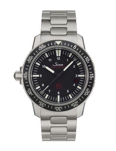 Sinn 603.010 : Diving Watch EZM 3