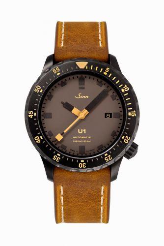 Sinn U1-D : Diving Watch U1 Dune