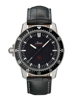 Sinn 703.010 : Pilot's Watch EZM 3F