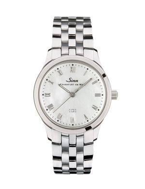 Sinn 434.011 : Ladies Watches 434 St Mother-of-pearl W