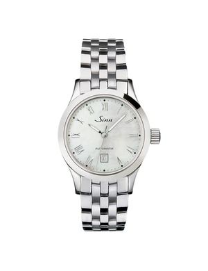 Sinn 456.015 : Ladies Watches 456 St Mother-of-pearl W