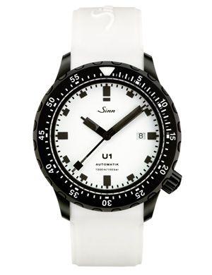 Sinn 1010.111 : Diving Watch U1 W