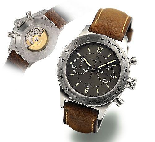 Steinhart C0420  : Marine-Officer Grey