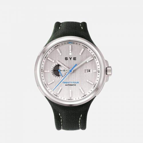 SYE MAFE-SI-HI : MOT1ON Automatic 24 Silver Edition / Highland