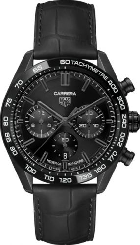 TAG Heuer CBN2A1G.FC6501 : Carrera Calibre Heuer 02 44 Japan Special Edition