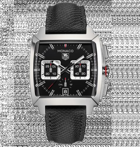 TAG Heuer CAL2113.FC6536 : Monaco Calibre 12 Steve McQueen