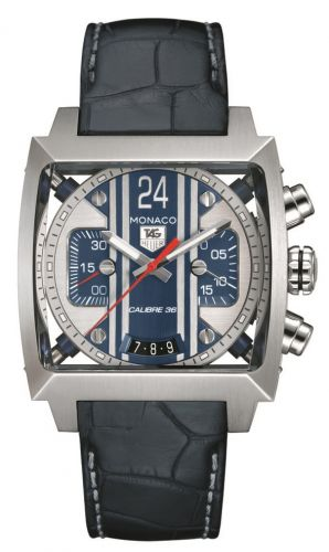 TAG Heuer CAL5111.FC6299 : Monaco 24 McQueen