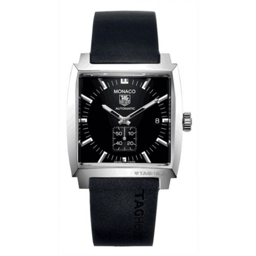 WAW2110.FT6005 : TAG Heuer Calibre 6 Automatic