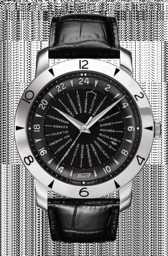 T078.641.16.057.00 : Tissot Navigator Automatic