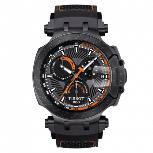 T115.417.37.061.05 : Tissot T-Race Marc Marquez 2018 Limited Edition