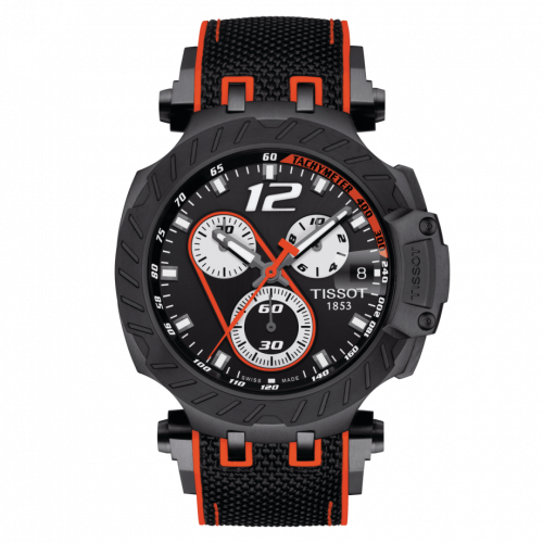 T115.417.37.057.01 : Tissot T-Race Marc Marquez 2019 Limited Edition