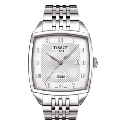 Tissot T006.707.11.033.00 : Le Locle Automatic Cushion