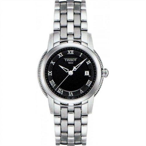 T031.210.11.053.00 : Tissot Ballade III Quartz Ladies Black