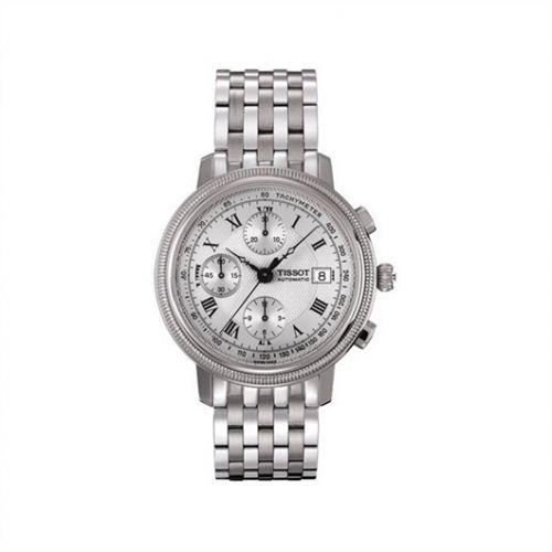 Tissot T045.427.11.033.00 : Bridgeport Automatic Chronograph