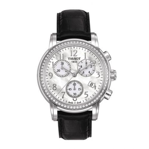 Tissot T050.217.16.112.01 : Dressport Diamond