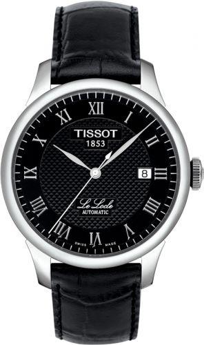 Tissot T41.1.423.53 : Le Locle Automatic