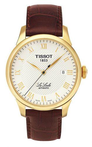 Tissot T41.5.413.73 : Le Locle Automatic