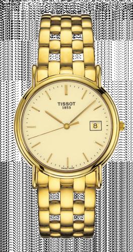 Tissot Carson T73.3.413.21
