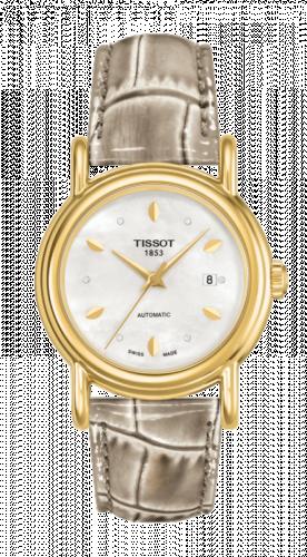 Tissot Carson T907.007.16.106.00