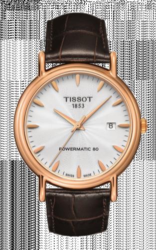 Tissot Carson T907.407.76.031.00
