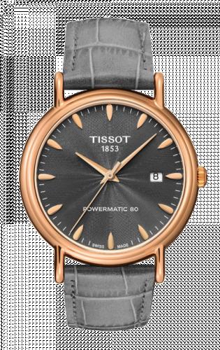 Tissot Carson T907.407.76.081.00
