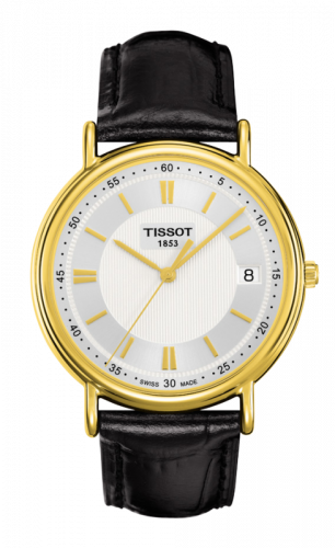 Tissot Carson T907.410.16.031.00